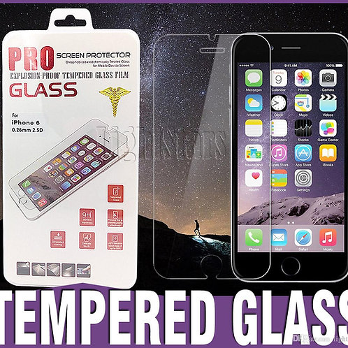 HTC Screen Protector tempered glass