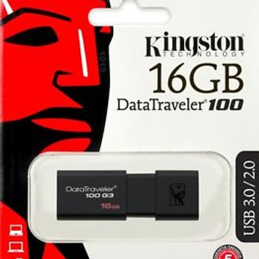 KINGSTON USB PEN 16GB USB 3.0