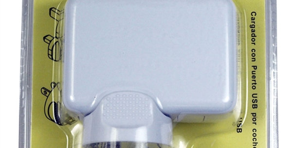 2.1A 4 Port USB AC Portable Wall Charger