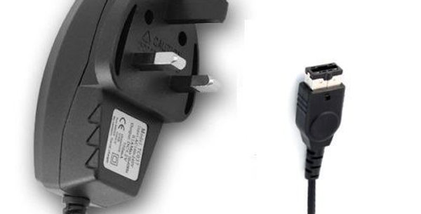 NDS Wall Main Charger