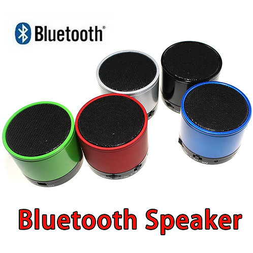 music mini bluetooth speaker