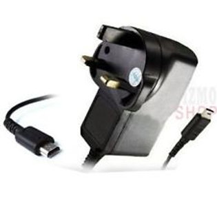 MAINS WALL CHARGER ADAPTER POWER SUPPLY PLUG FOR N