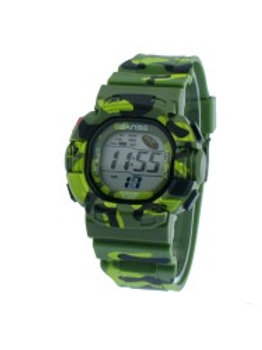 SANSE sport digital watch