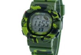 SANSE sport digital watch