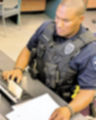 Being able to write an clear and complete Police Report is a critcal skill in law enforcement.