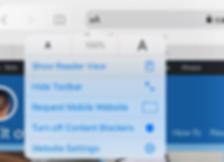 Safari support mac ios13.png