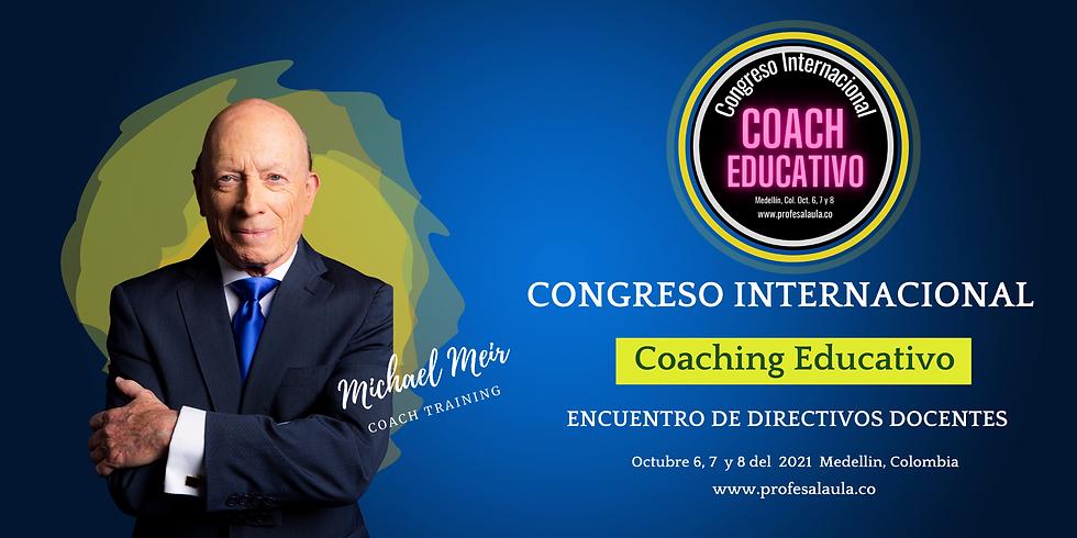Congreso de Coaching Educativo