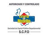 LOGO S.C.P.D AUTORIZADO Y CONTROLADO CMY