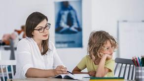 3 ambientes ideales en clase para el manejo del TDAH, los docentes ya lo están aplicando