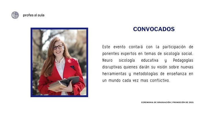 Se abre la convocatoria a los Orientadores Escolares en Colombia