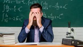 Ahora, habrán dos profesores por cada salón de clases.