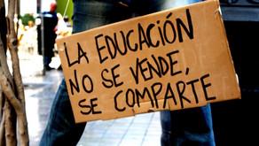 El Sindicato Nacional de Docentes Directivos de Colombia -SINDODIC, Alerta comunidad educativa!