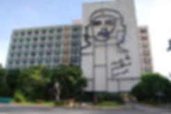 11 Cuba - Havana Vedado - Plaza de la Re