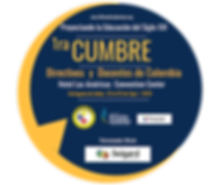 Cumbre Directivos Docente 2019 Sept. 23