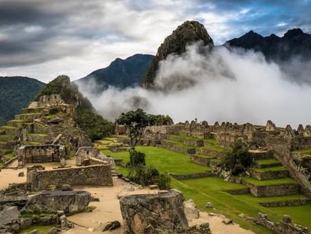 6 cosas que no sabías de Machu Pichu