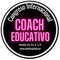 Congreso Coach educativo en Medellin Col