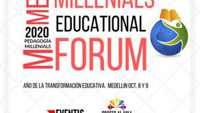 Estos son los retos de la educación en la época millennial