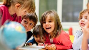 4 razones para aplicar el método Reggio Emilia en tus clases
