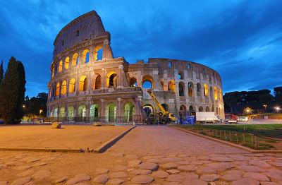 Se abre Europa: Paquete turístico seguro.