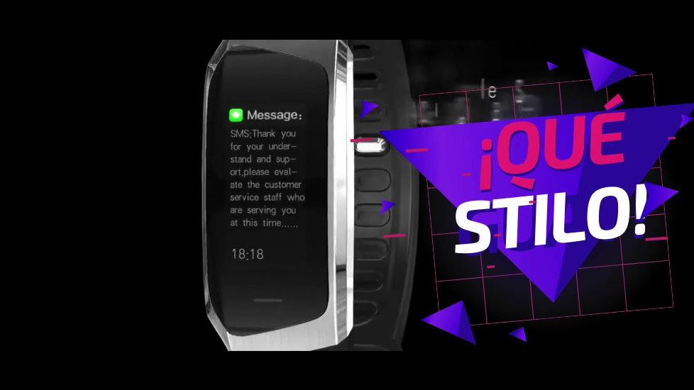Reloj Jelly New