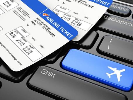 ¡No compres tiquetes aéreos sin antes leer ésto!