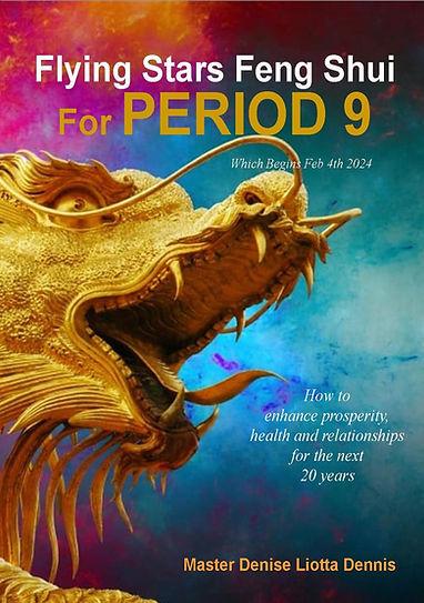 Dragon Gate Feng Shui | Denise Liotta Dennis | Feng Shui Classes