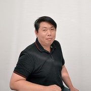 Lau Mun Keong