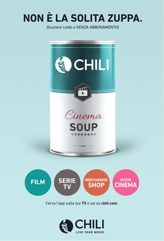 CHILI | Non è La Solita Zuppa