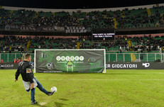 Match Sponsor: Calci di Rigore