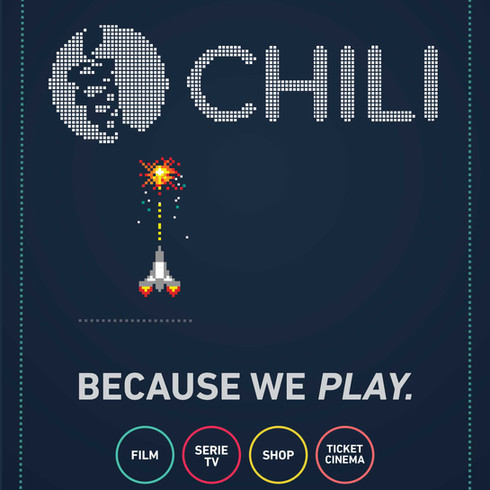 CHILI | Milano Games Week