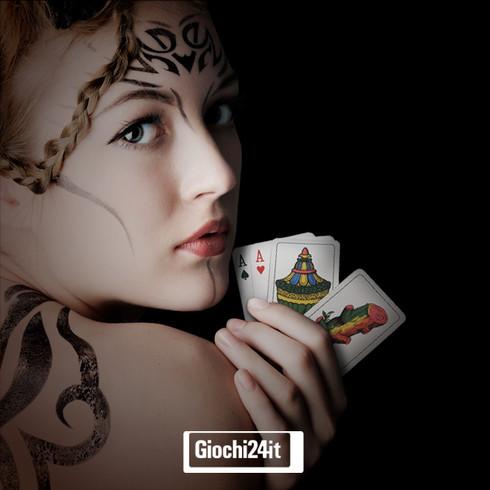 Giochi24 | Rebrand