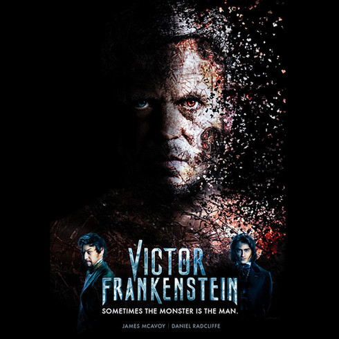 Victor Frankenstein | Wallpaper