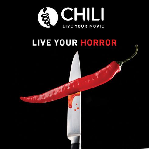 CHILI | The CHILI Pepper