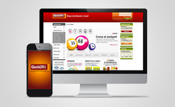 Rebranding sito web