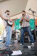 Old Town School of Folk Music's Square Roots Fest