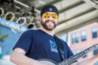 Growler Bluegrass – Pete Smith