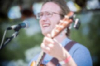 Growler Bluegrass – Mike Drassle