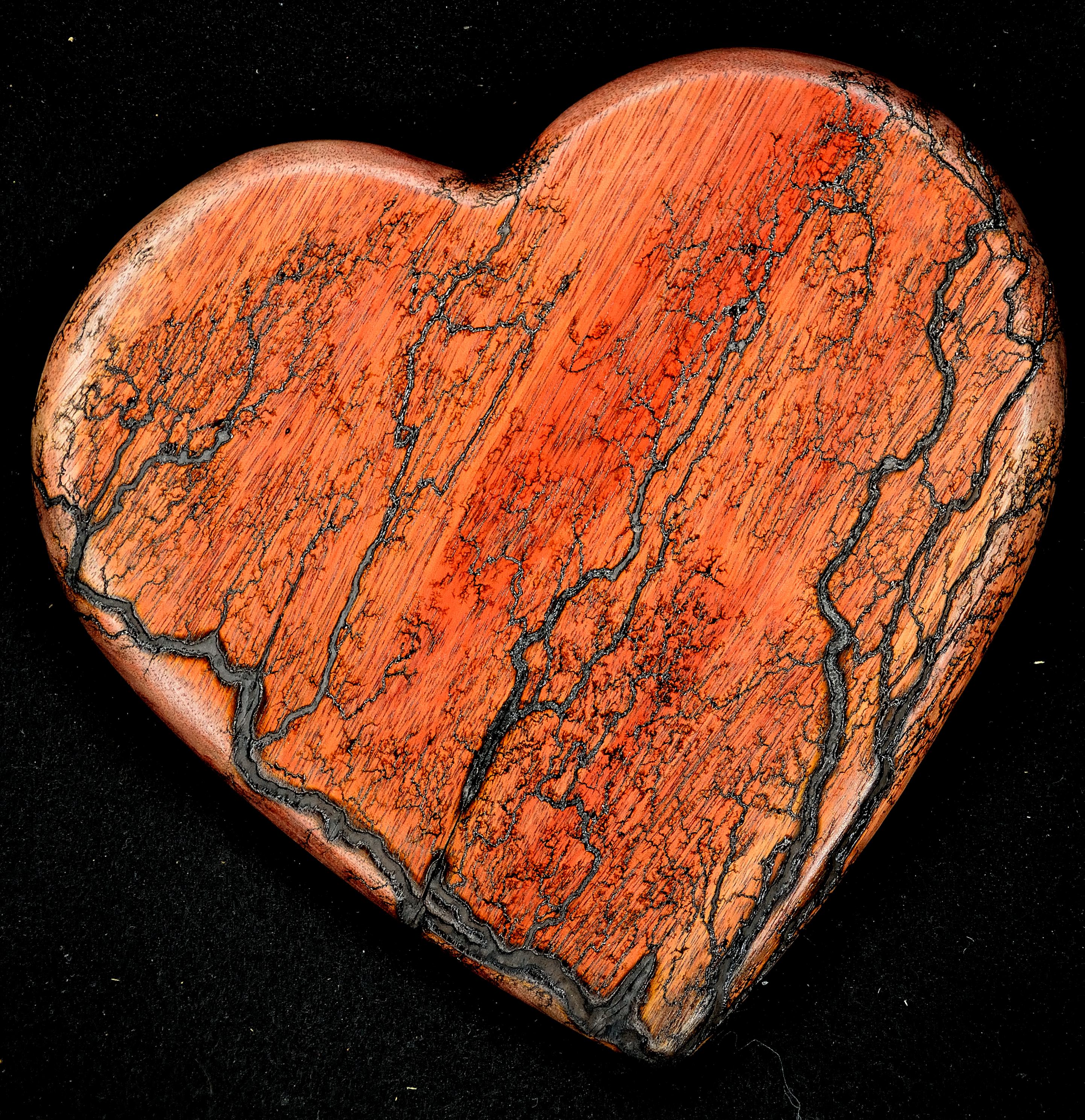 Bloodwood Heart