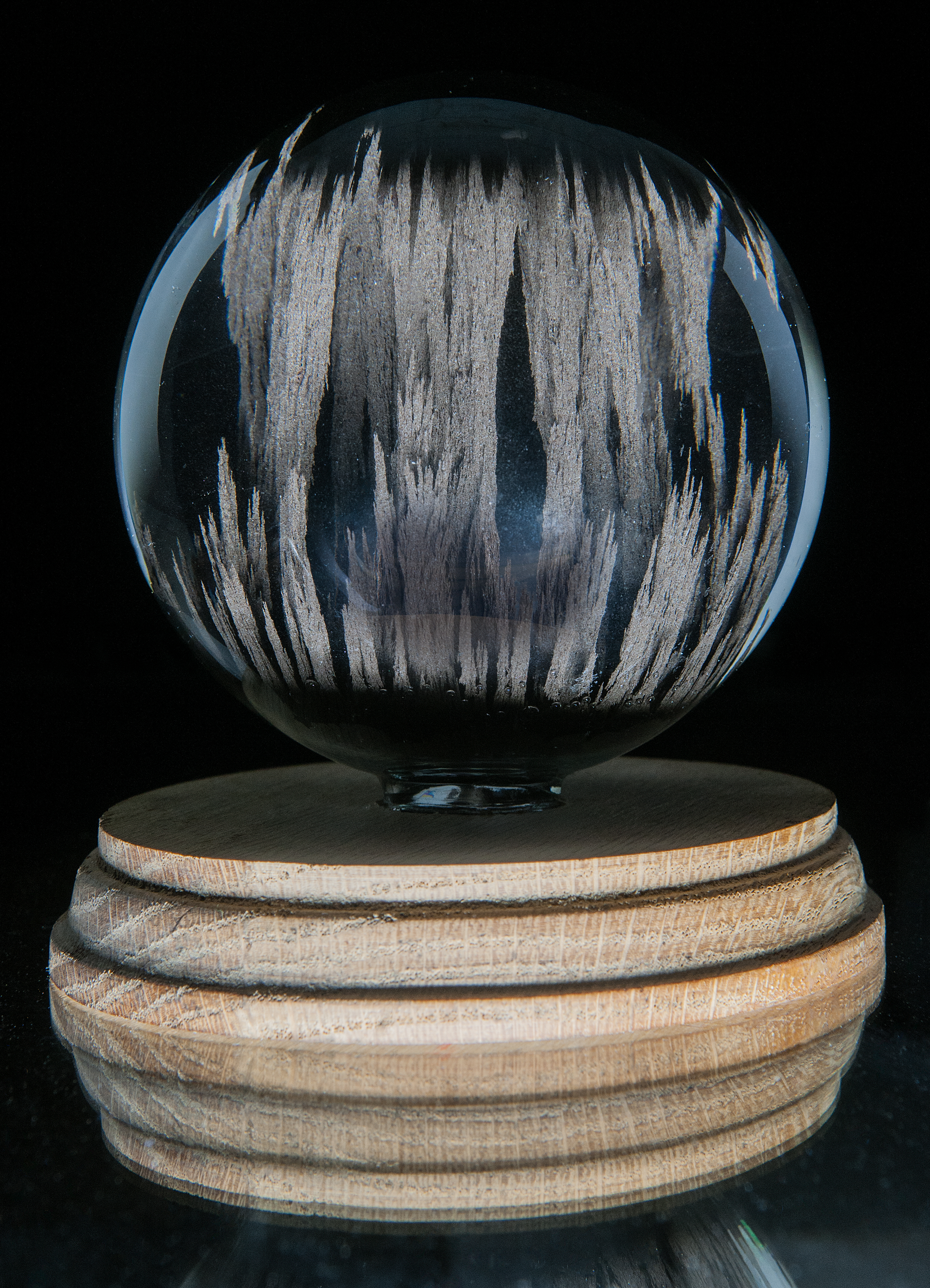 Magnetic Orb