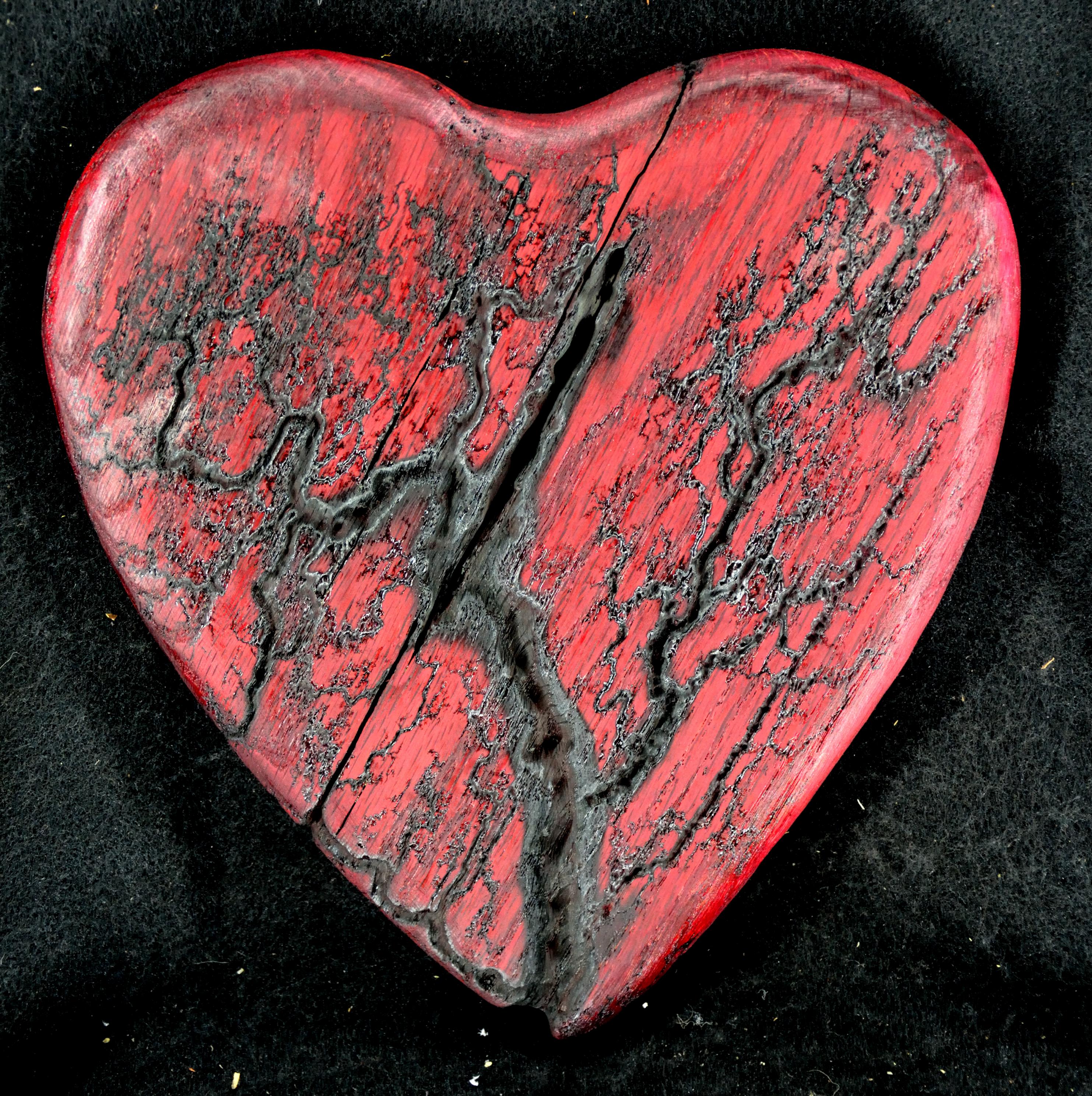 Oak Heart