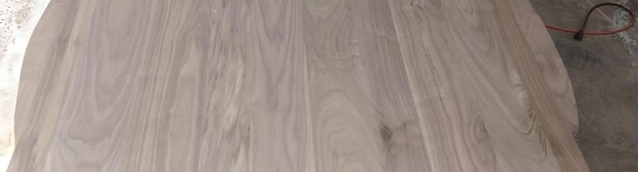 walnut blank