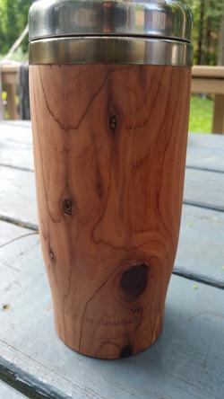 Cedar Mug
