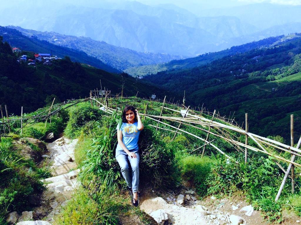 @ Darjeeling, West Bengal