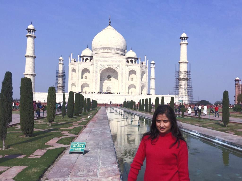 @ Agra, India