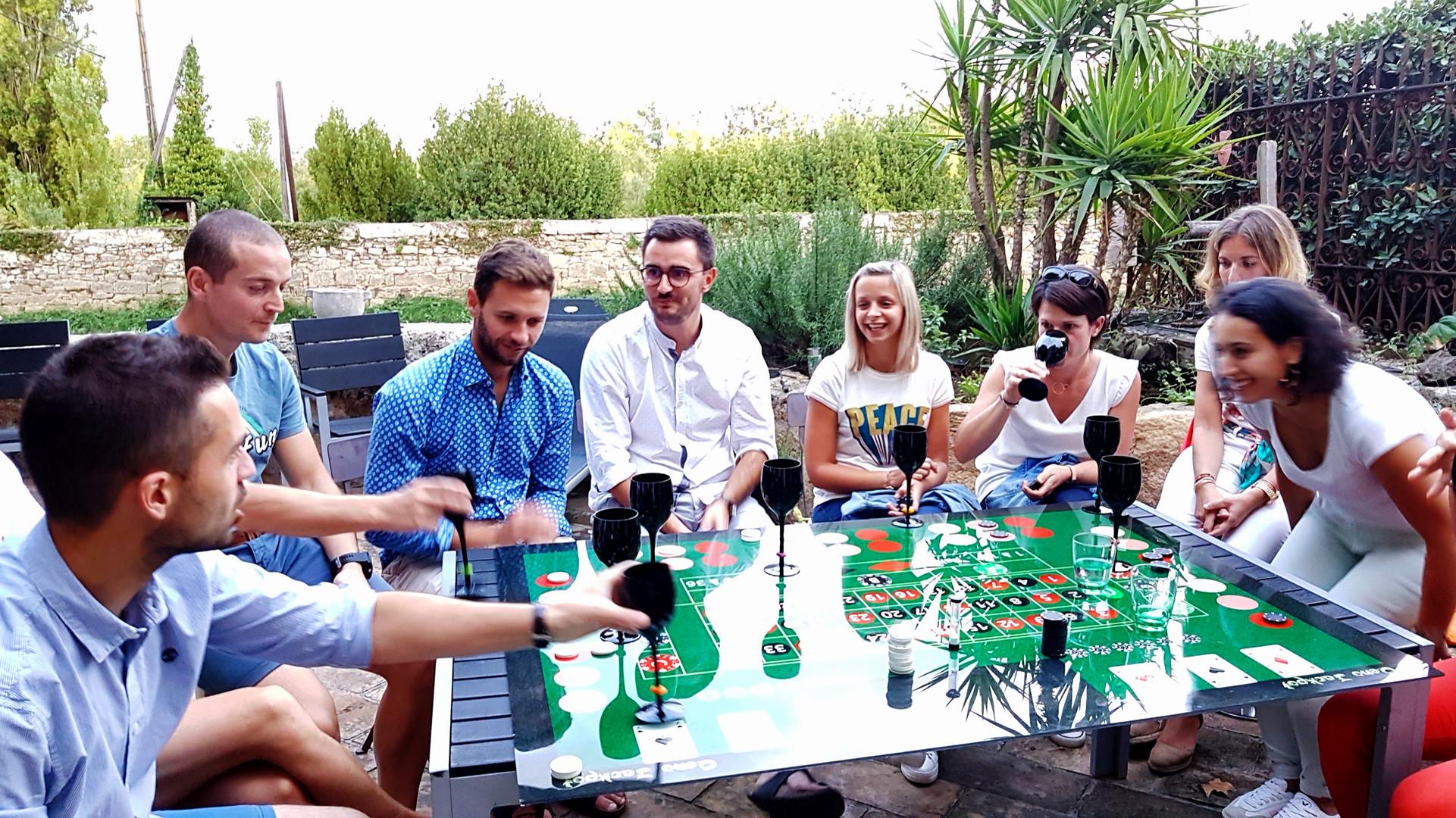 casino du vin pézenas