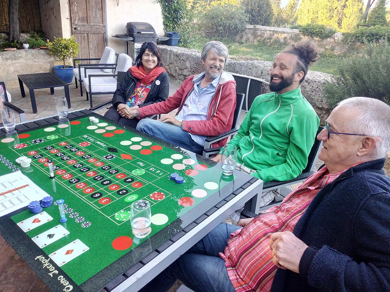 Casino Pézenas