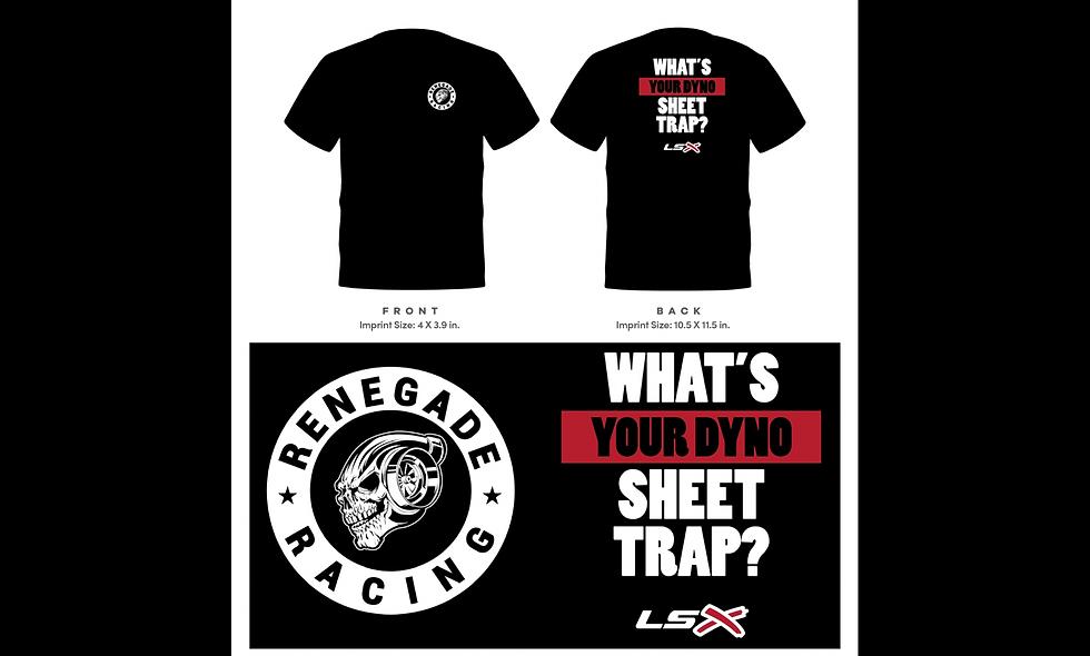Renegade Racing-What's Your Dyno Sheet Trap?