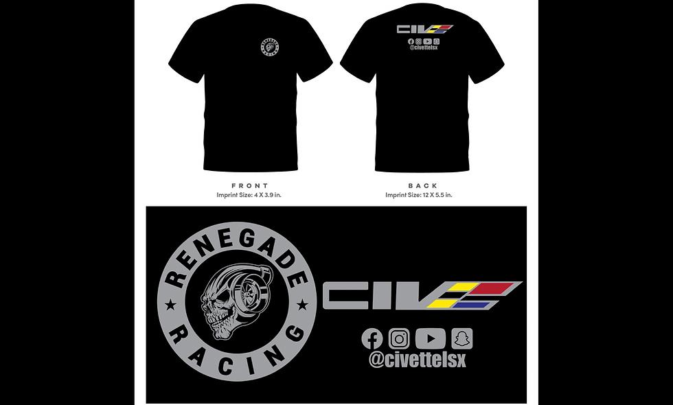 Renegade Racing-Civette