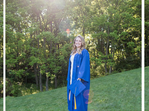 Vincentian Academy Graduate at Pine Community Center in Pittsburgh
