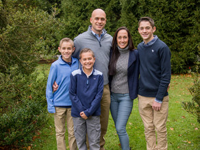 Family Session at Hartwood Acres : Pittsburgh Family Photography